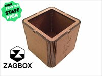 Zagbox: Modern Containers With Unlimited Potential