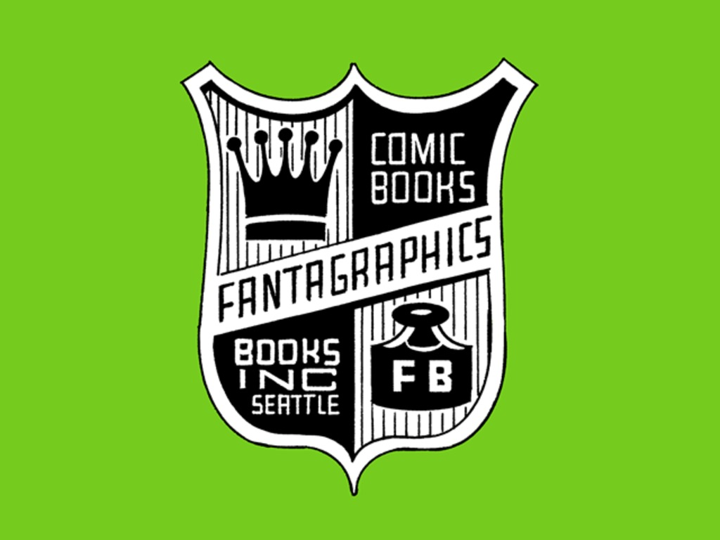 Fantagraphics 2014 Spring Season: 39 Graphic Novels & Books's video poster