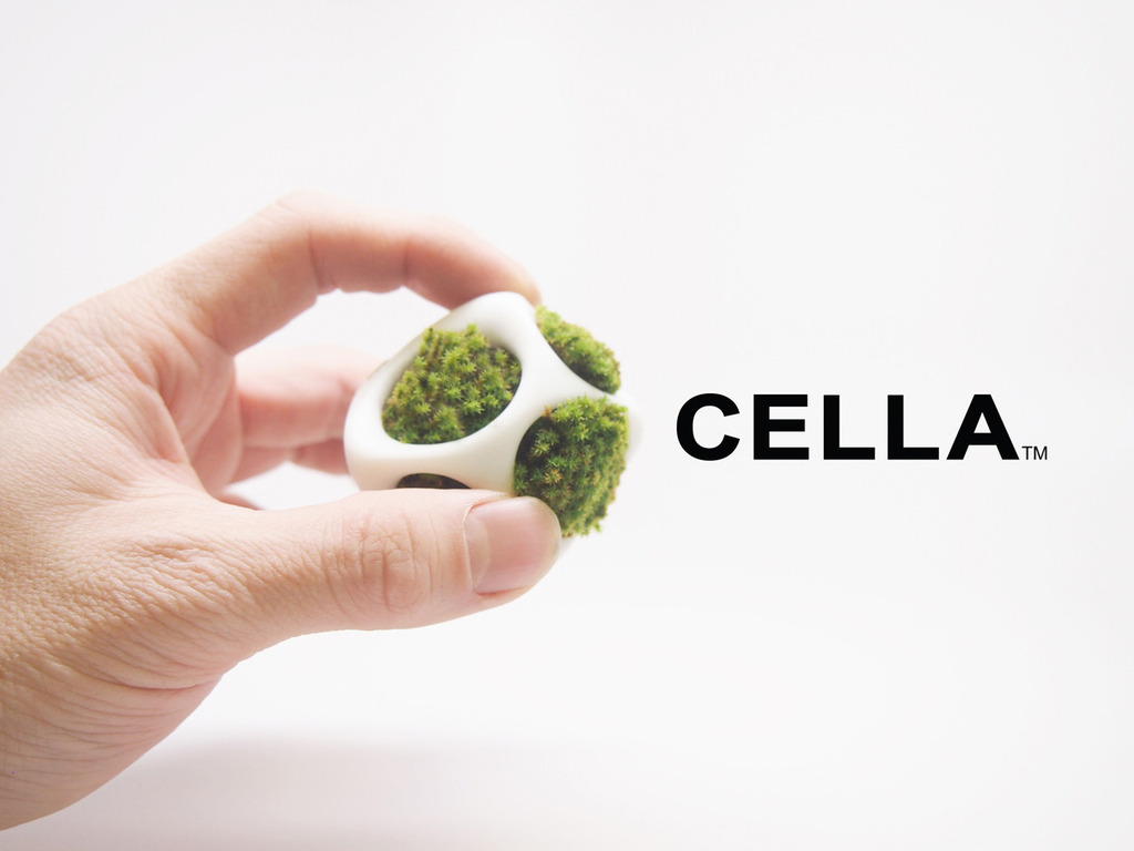 Cella: Redefine Urban Nature's video poster