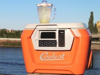 COOLEST COOLER: 21st Century Cooler that's Actually Cooler