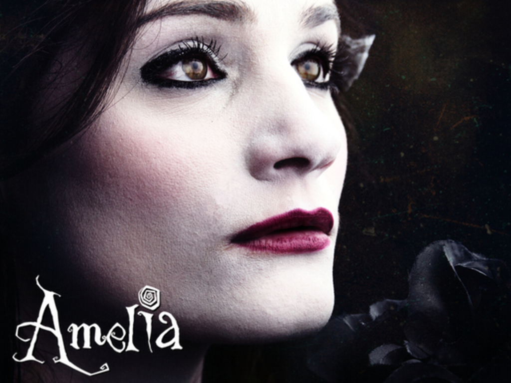 Amelia (Short Film)'s video poster