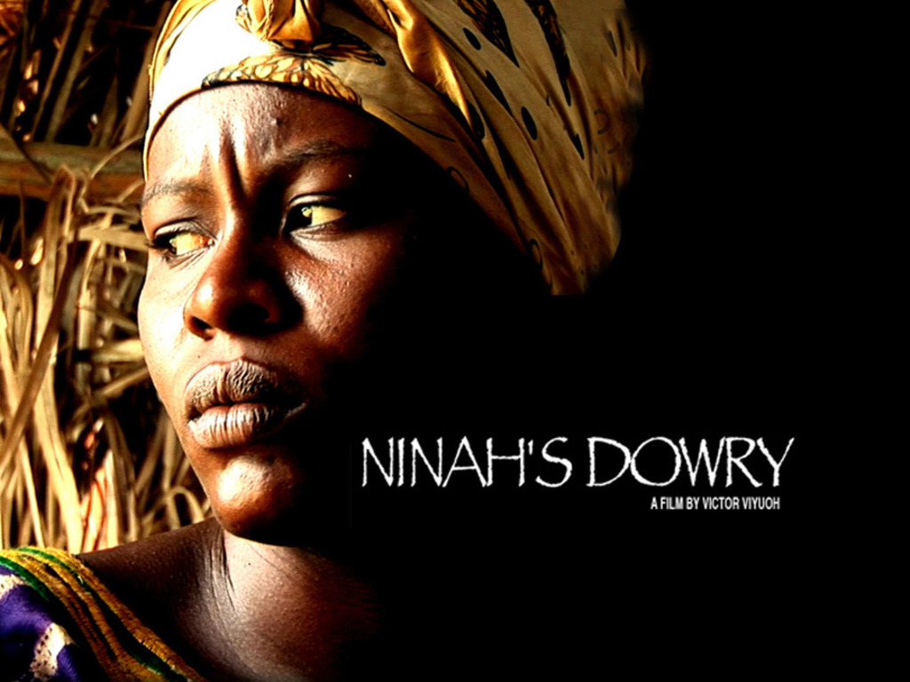 Ninah's Dowry's video poster