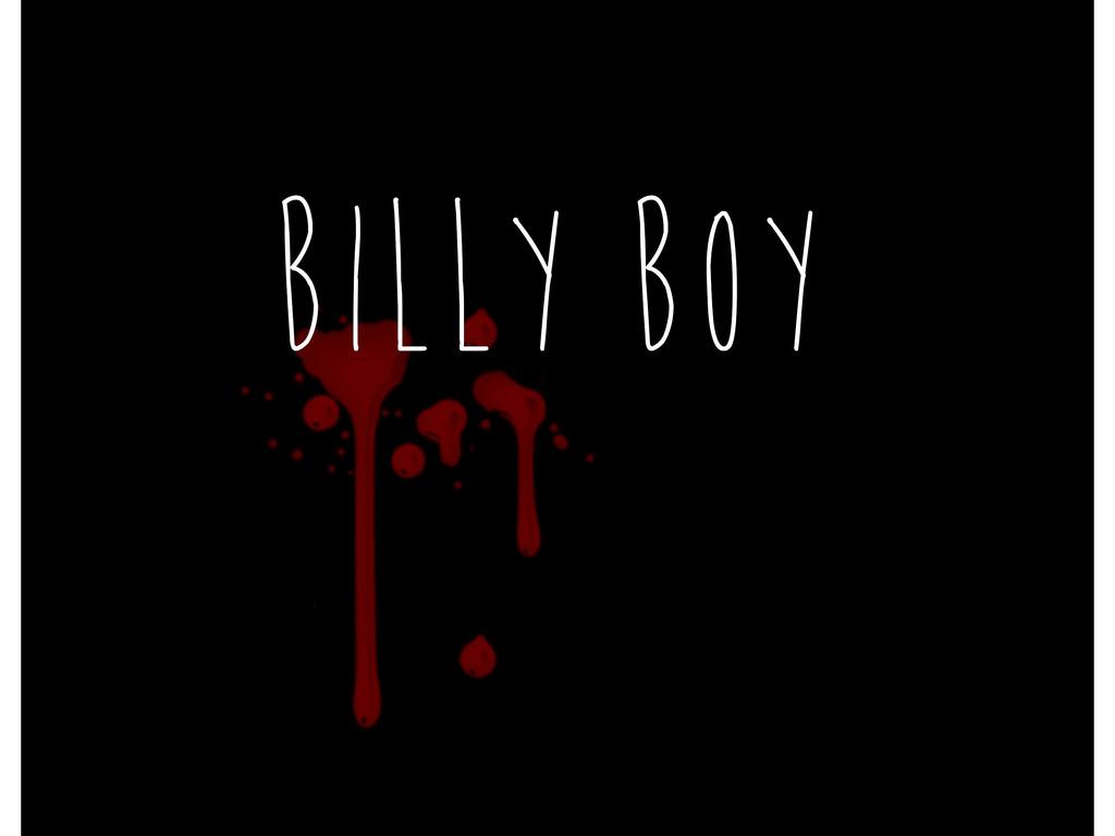 BILLY BOY's video poster