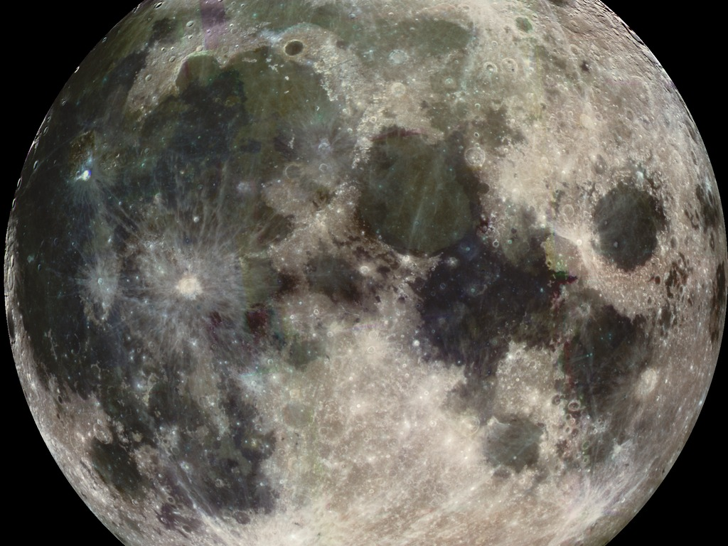 Full Moon: An RPG of Life on the Lunar Frontier's video poster