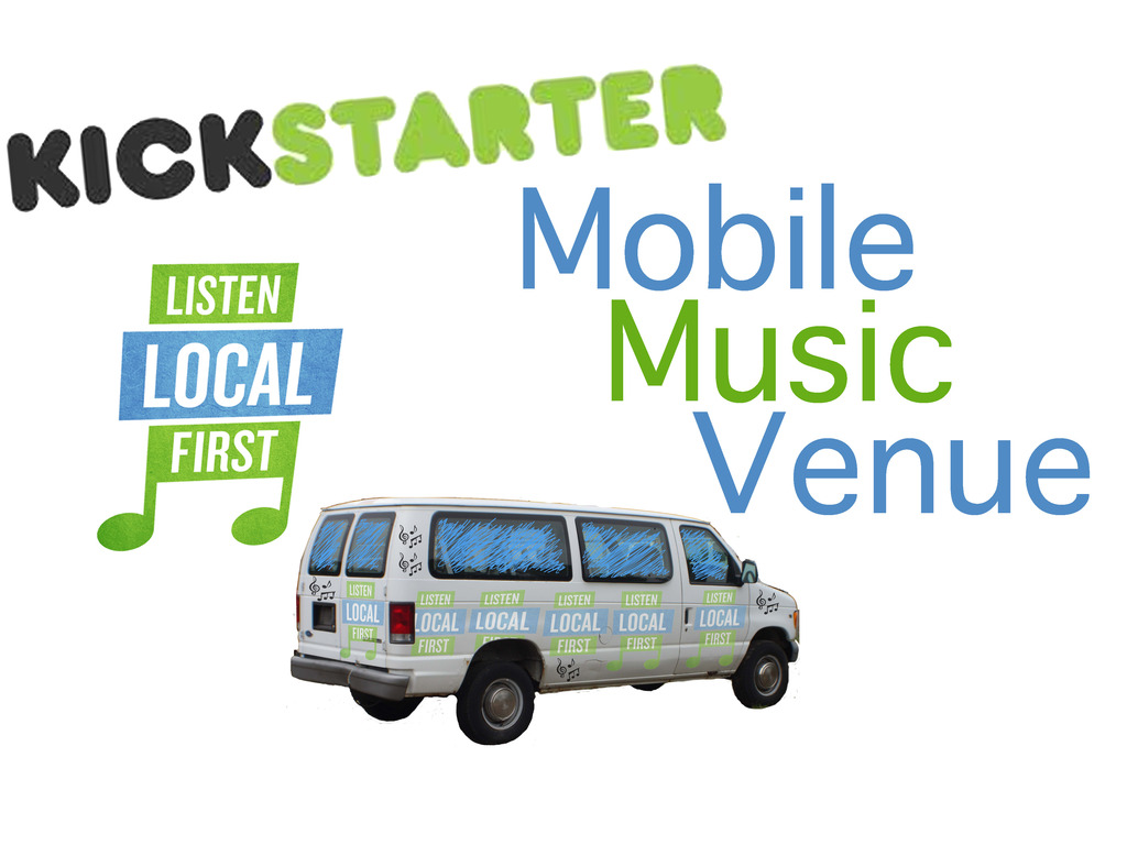 Listen Local First Mobile Music Venue and Web Series's video poster