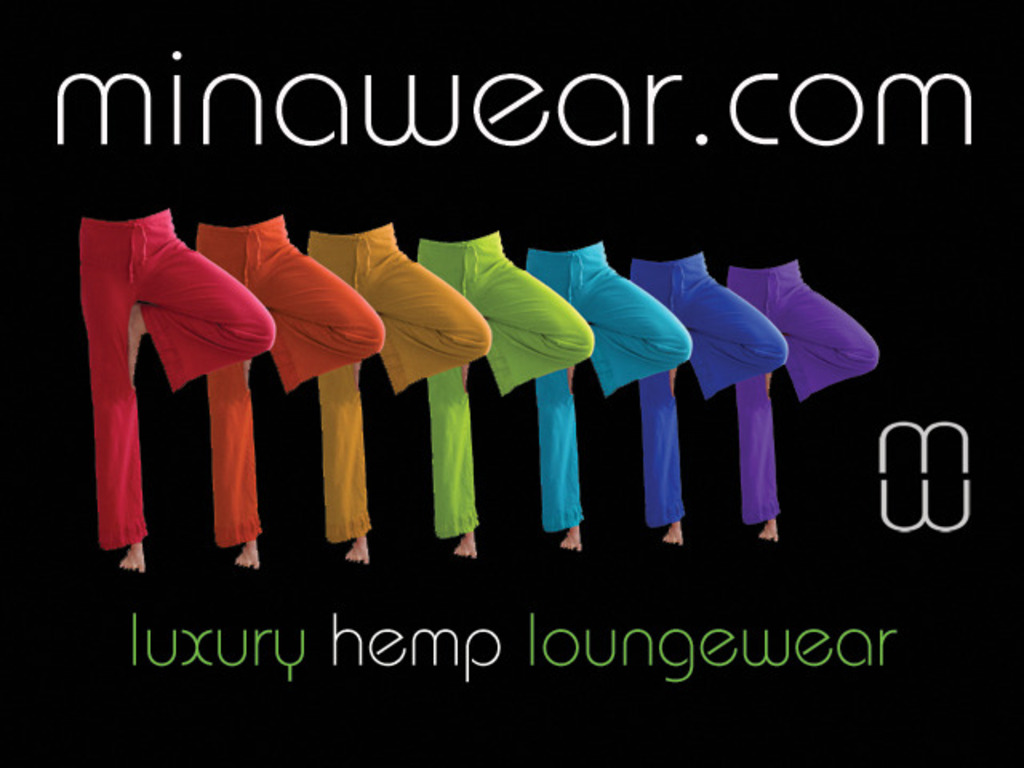 Hemp Pants for the Planet! Made in California. Again.'s video poster