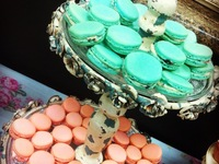 Sweet Cheeks Macaroons for South East Texas