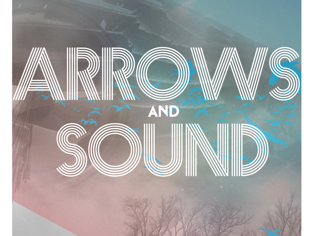 Arrows & Sound Debut Album's video poster