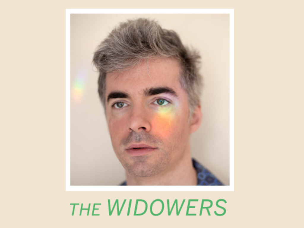 THE WIDOWERS: Help Feed & House an Indie Film Cast/Crew's video poster