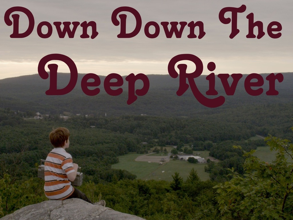 """""""Down Down The Deep River""""'s video poster"""