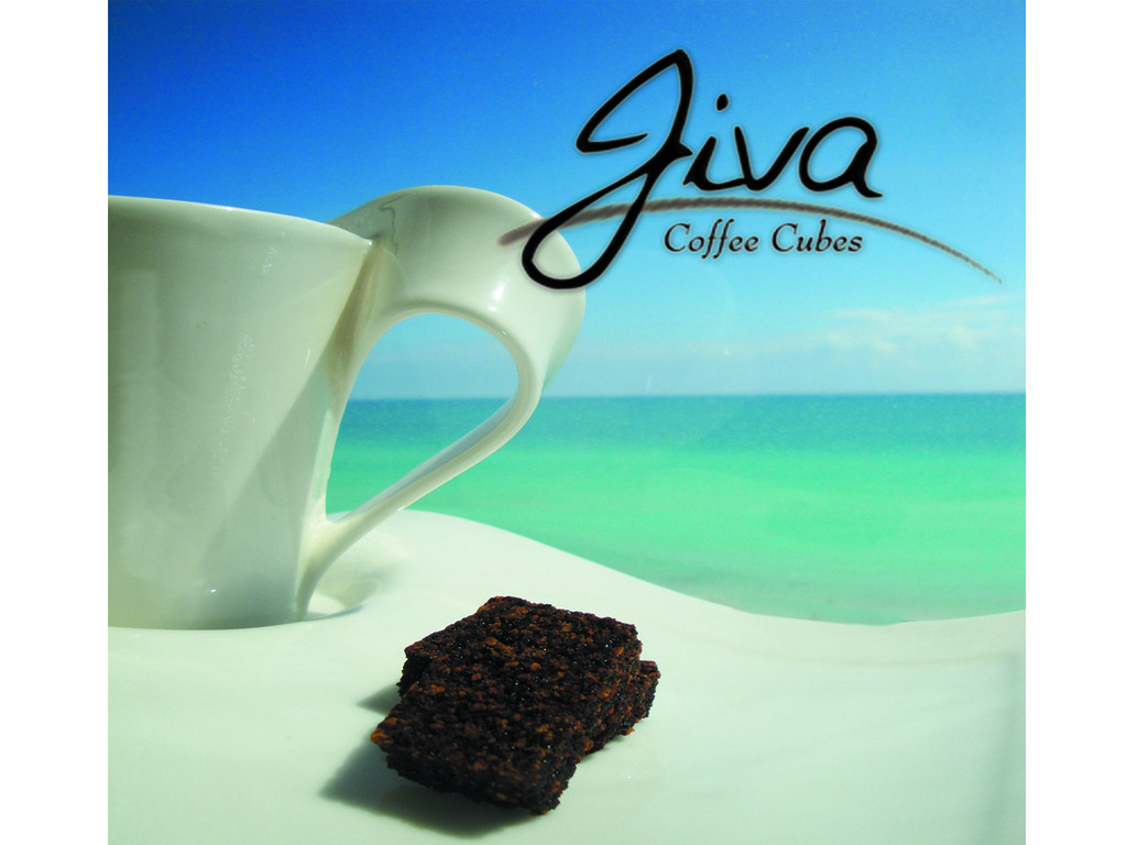 Jiva- Colombian Coffee Cubes's video poster