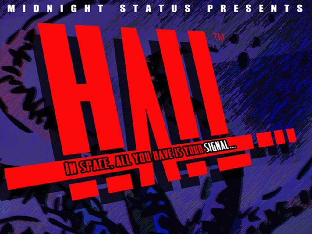 Hail's video poster