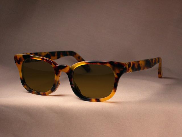 Sunglasses? My Custom-Made!