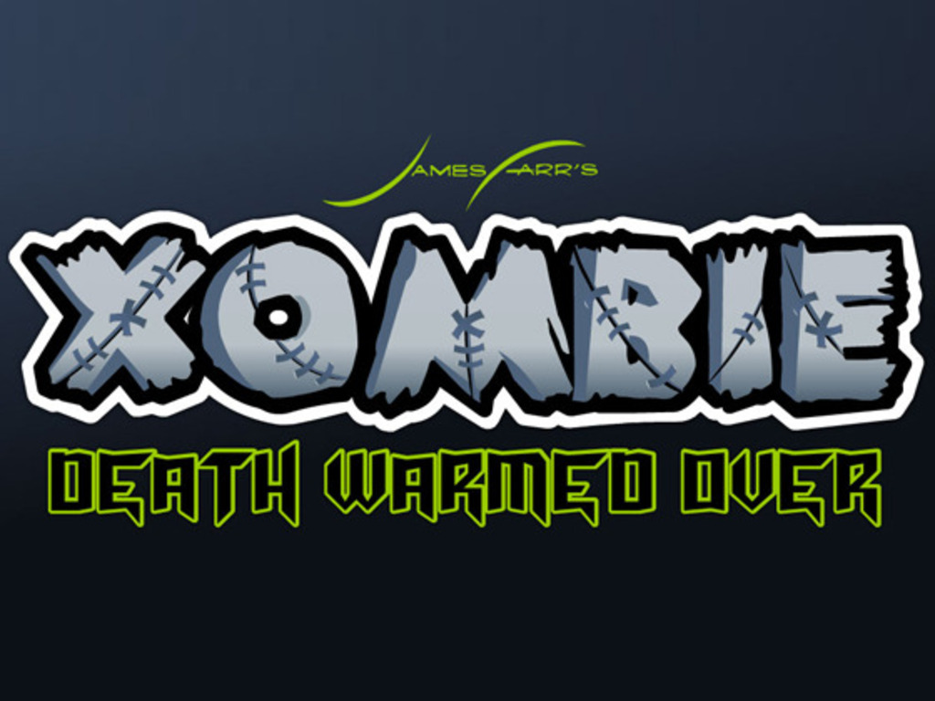 XOMBIE: Death Warmed Over (Canceled)'s video poster