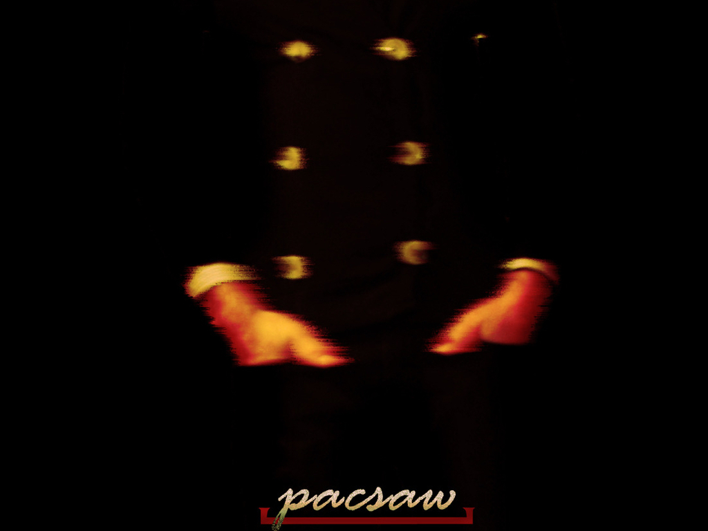 Pacsaw's video poster