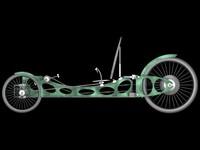 E-Trike (Going green)
