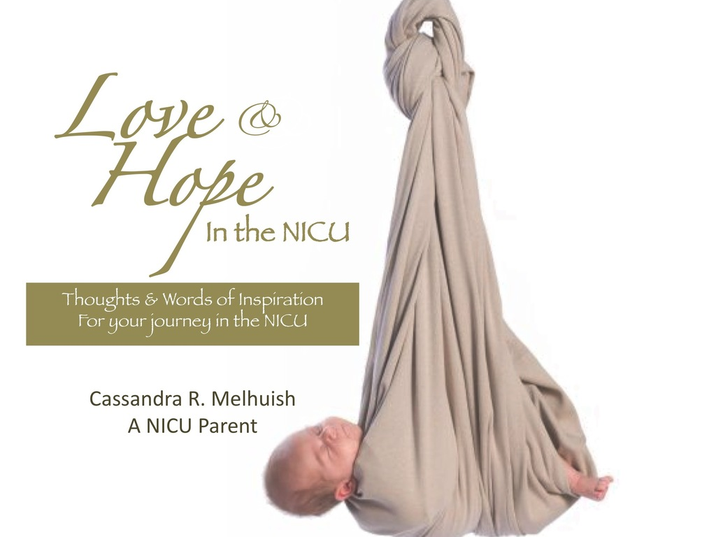 Love & Hope in the NICU's video poster