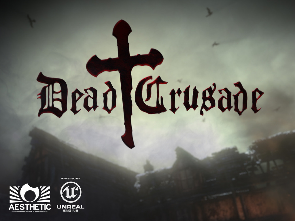 Dead Crusade (Canceled)'s video poster