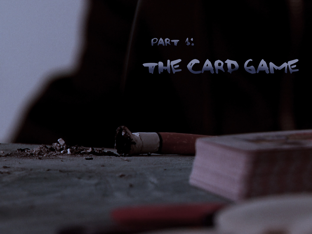 Part 1: The Card Game's video poster