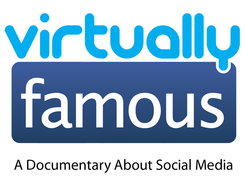 Virtually Famous - a film about Social Media's video poster