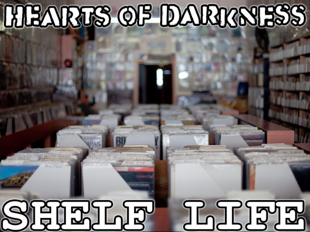 Shelf Life - Our Second Album's video poster