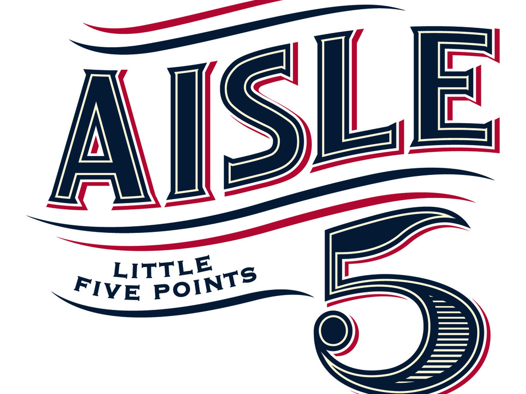 """""""AISLE 5"""" - The Rebirth of The Five Spot (ATL)'s video poster"""