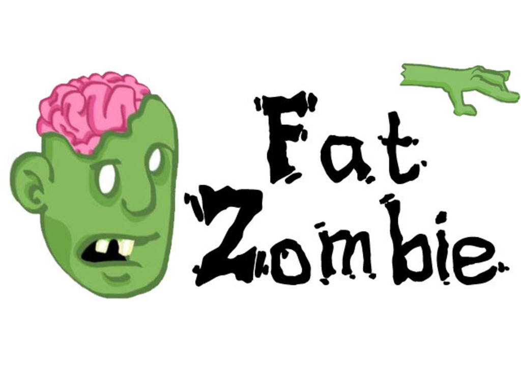 Fat Zombie ~ The Hungry Undead Dice Game!'s video poster