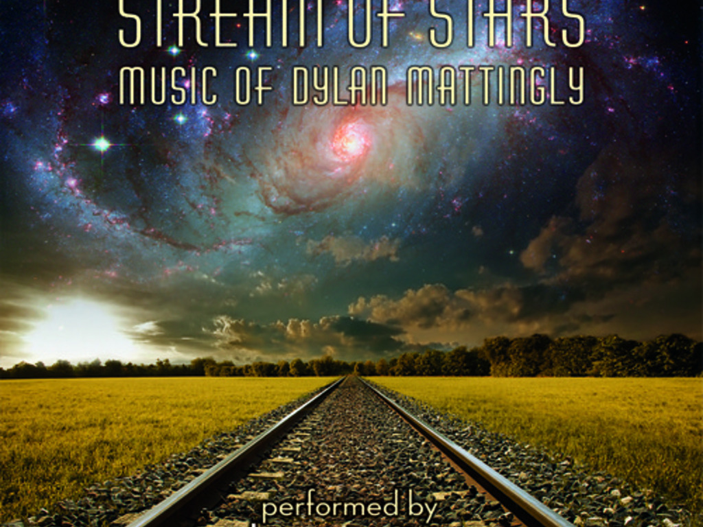 Contemporaneous: Stream of Stars — Music of Dylan Mattingly's video poster