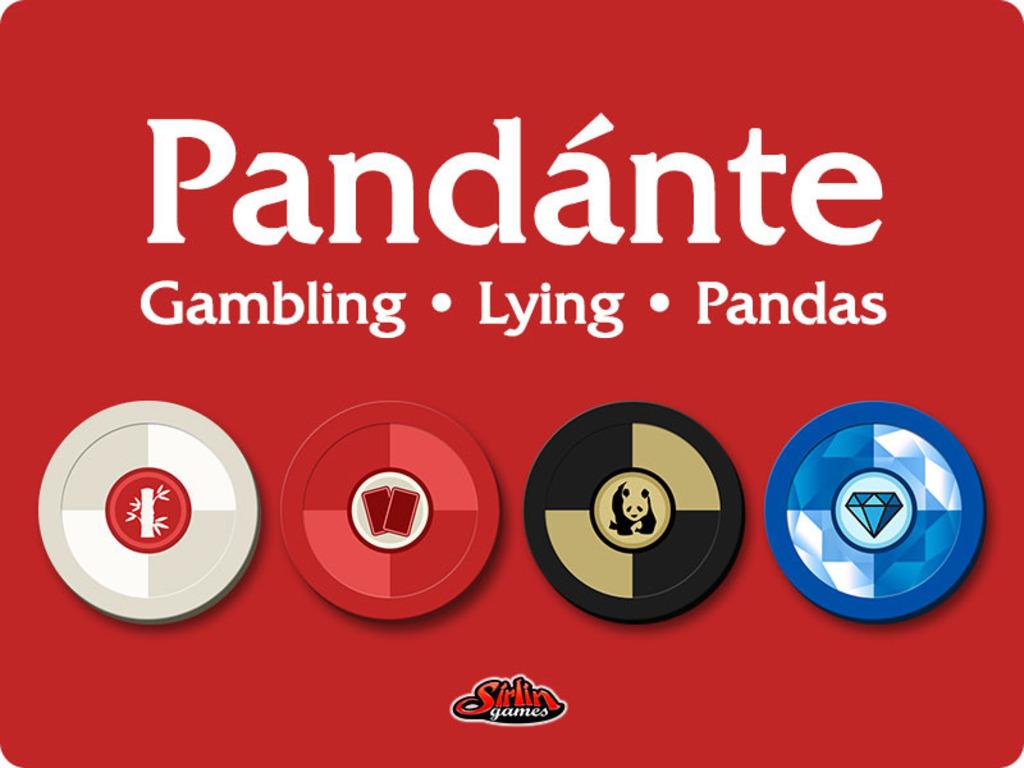 Pandante (reboot)'s video poster