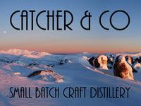 Catcher & Co Small Batch Craft Distillery