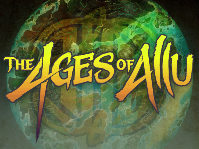 The Ages of Allu: A Pathfinder-Compatible Campaign Setting