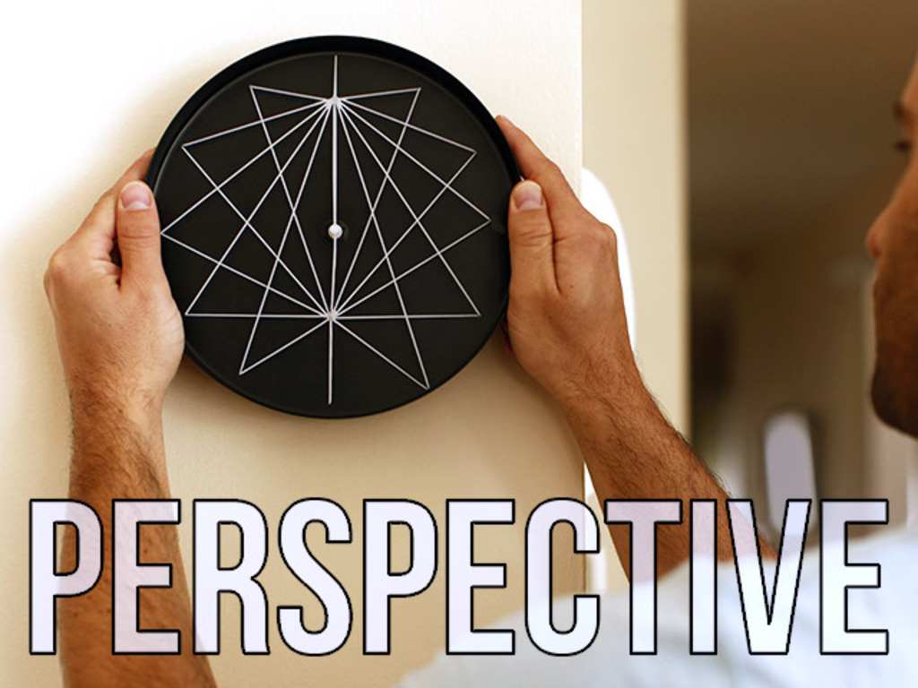 Perspective Clocks's video poster