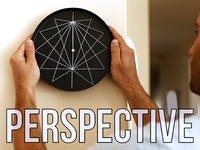 Perspective Clocks