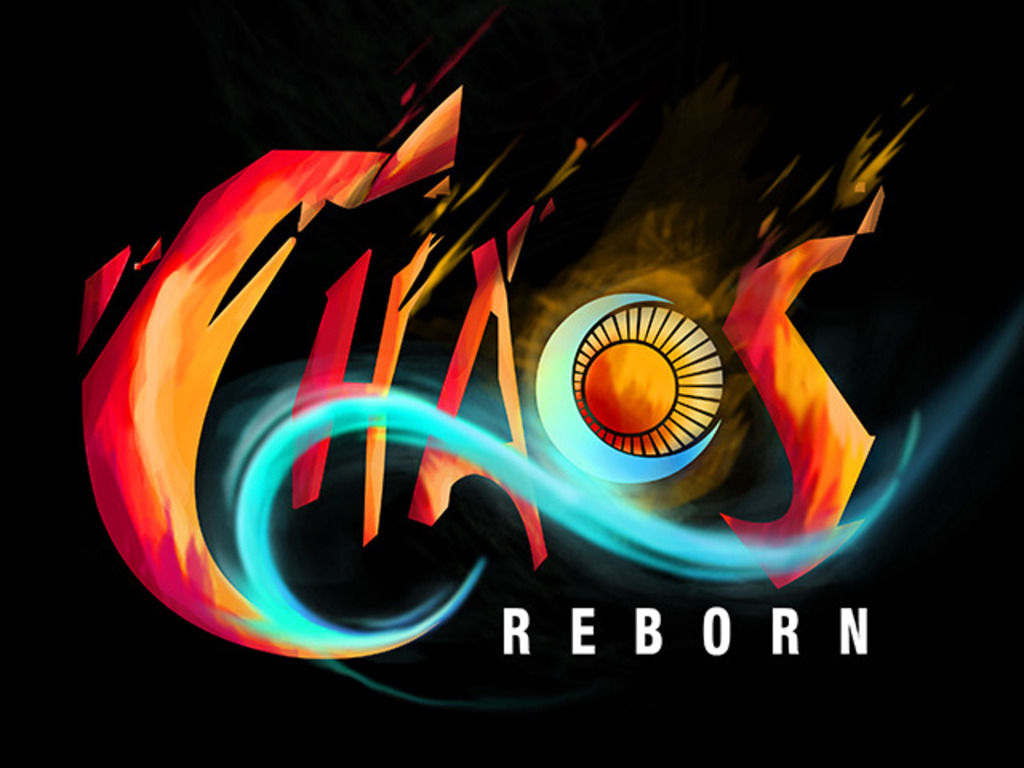 Chaos Reborn - From the Creator of the Original X-COM's video poster