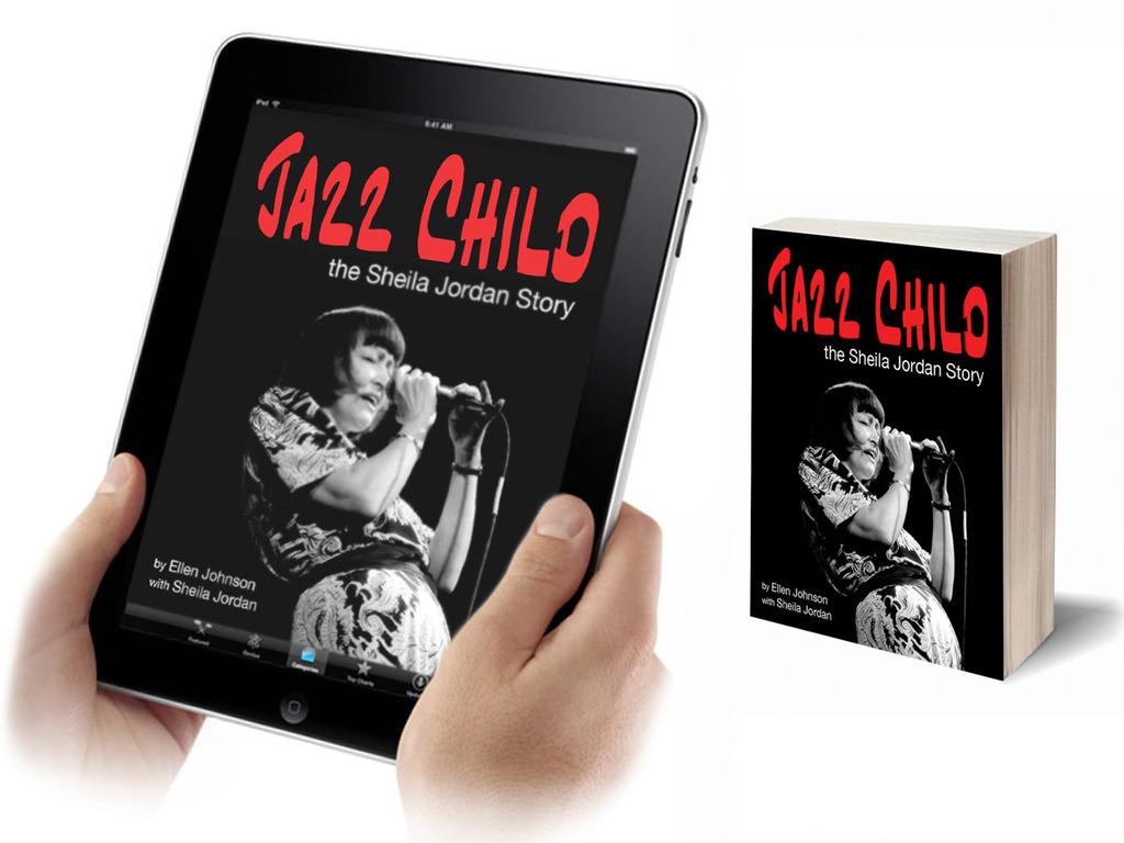 Jazz Child: The Sheila Jordan Story's video poster