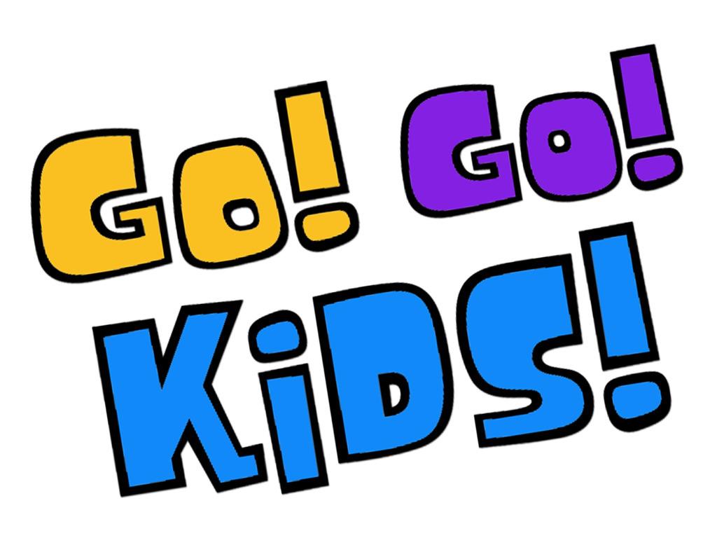 Go! Go! Kids! - Short Film's video poster
