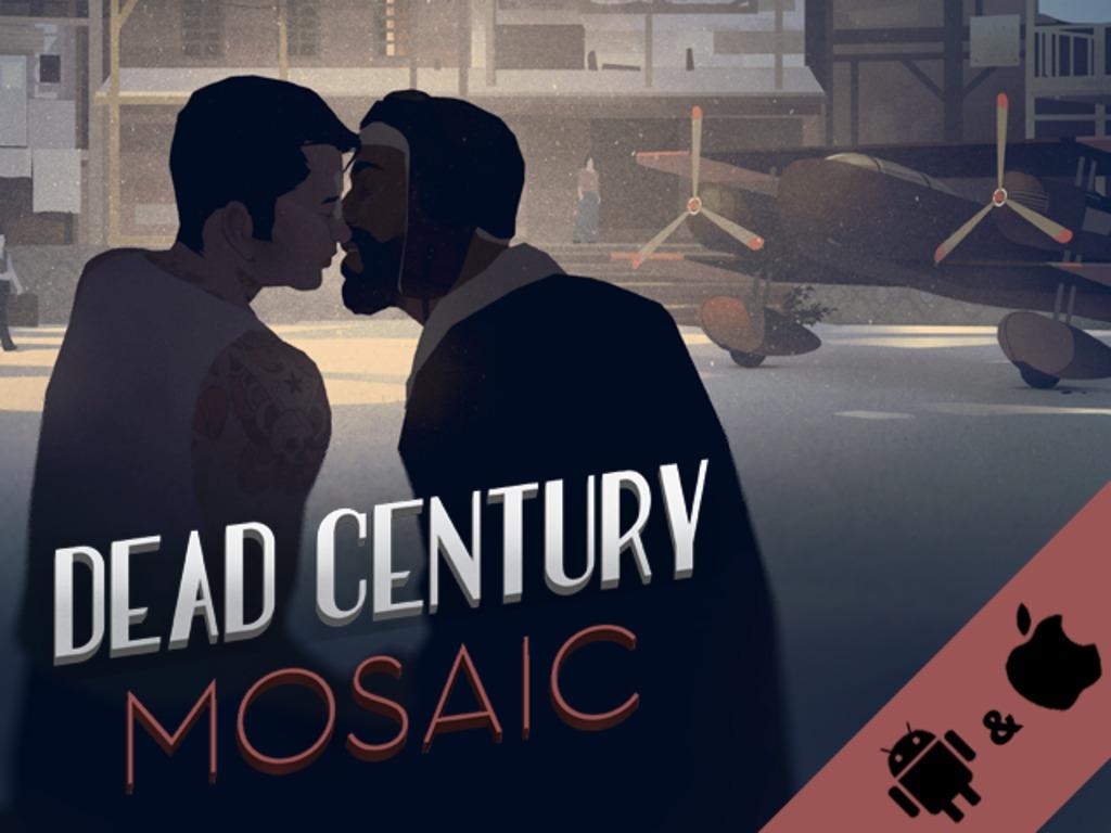 Dead Century: Mosaic's video poster