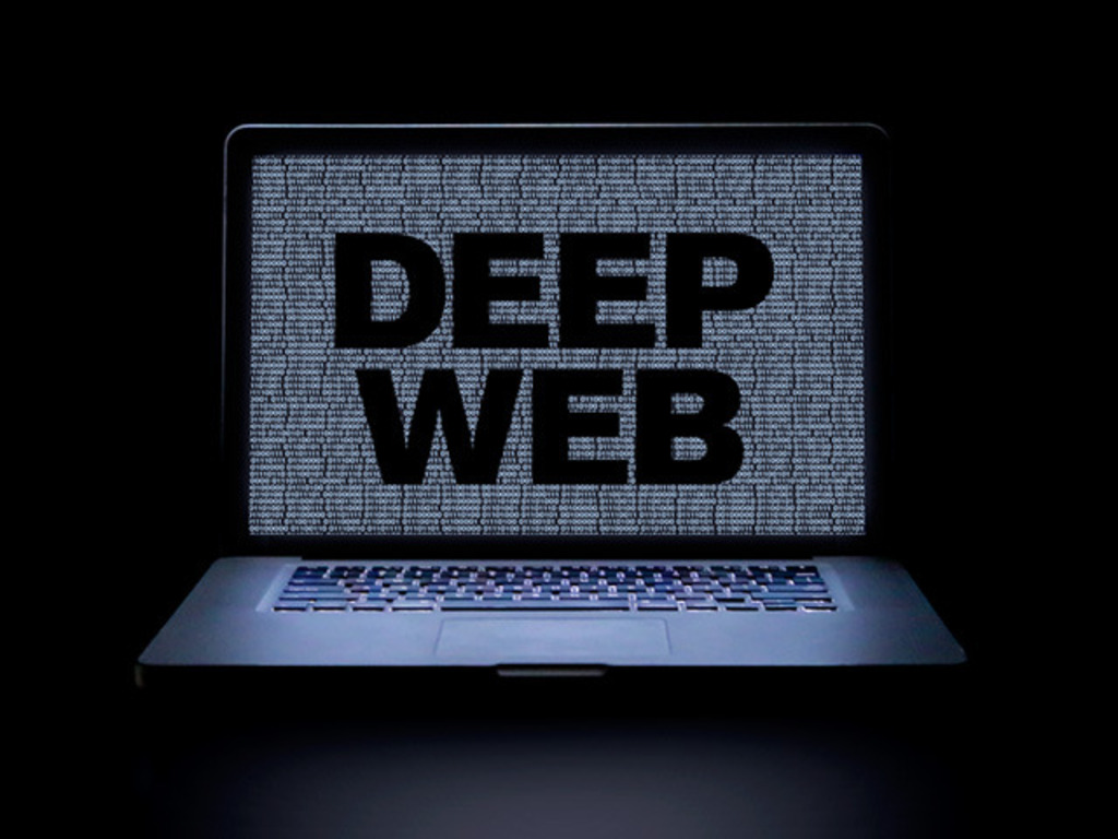 Deep Web: The Untold Story of Bitcoin and The Silk Road's video poster