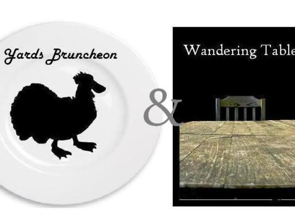 Yards Bruncheon + Wandering Table, Inland Northwest Cuisine's video poster