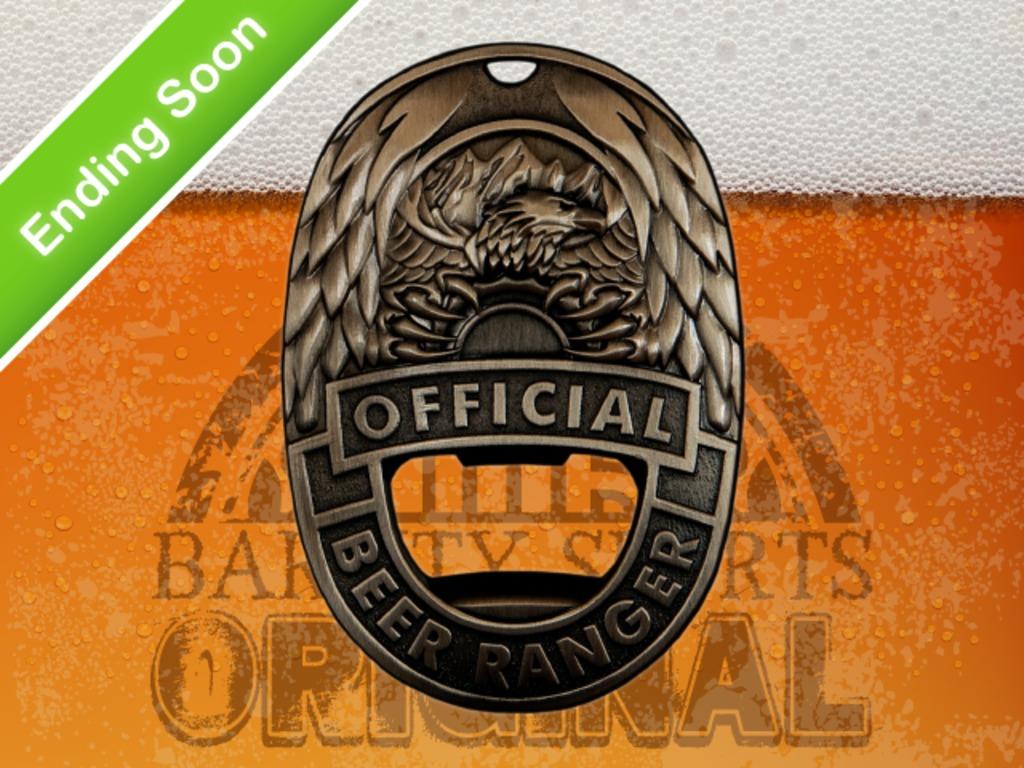 Beer Ranger Badge's video poster