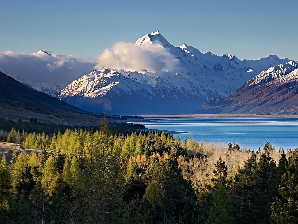New Zealand Grandeur: A Photographic Journey's video poster