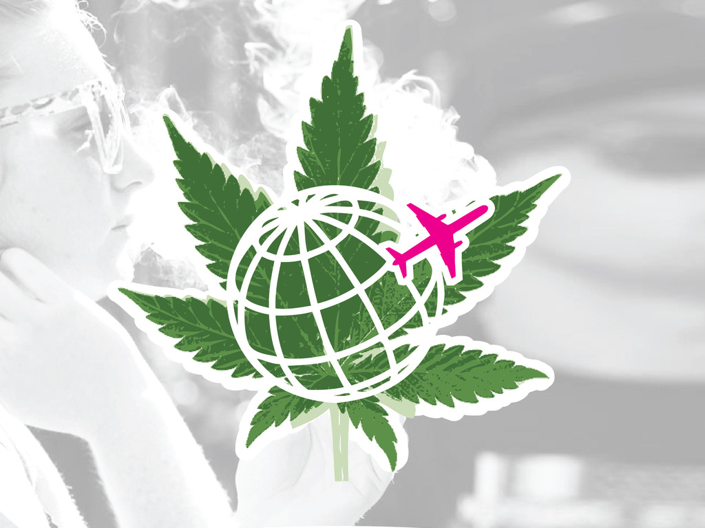 Cannabis Convention Travel Guide's video poster