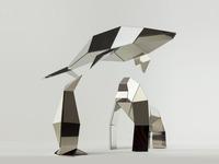 POLIGON Make your own Sculpture