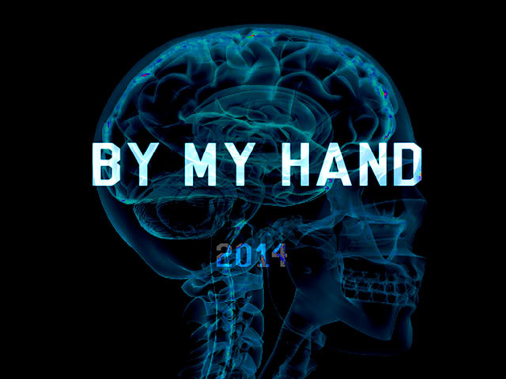 By My Hand - A Short Film's video poster