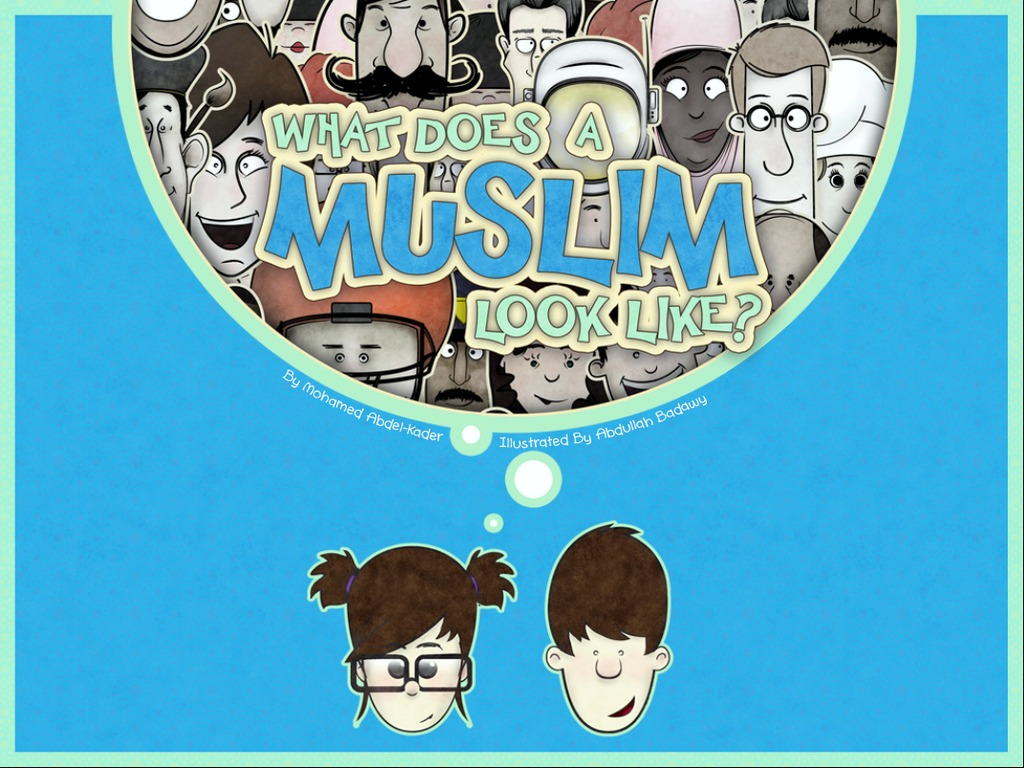 What Does A Muslim Look Like?'s video poster