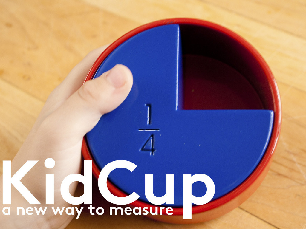 KidCup: A New Way to Measure's video poster
