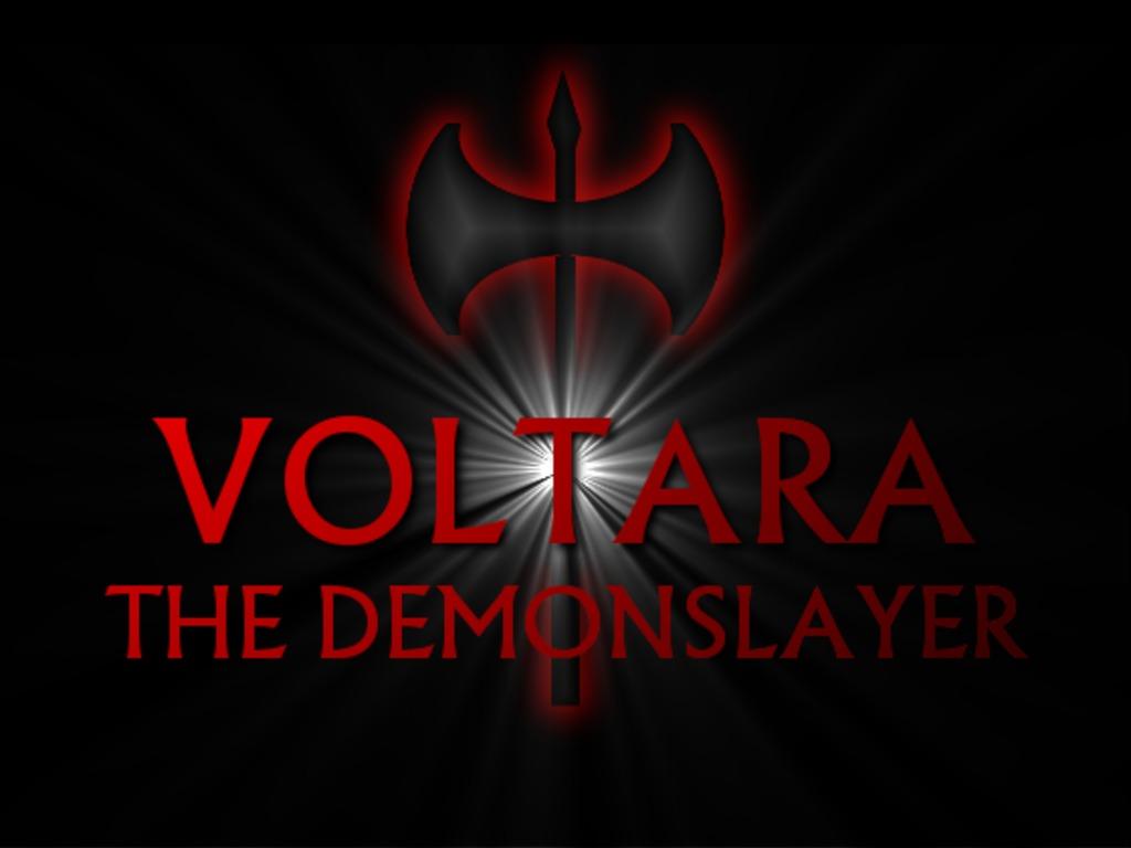 Voltara the Demonslayer Episode 1's video poster