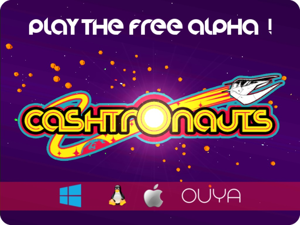 Cashtronauts's video poster