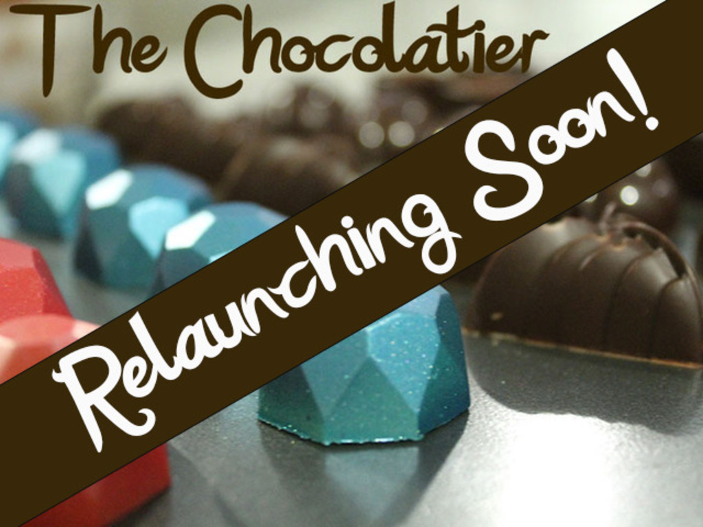The Chocolatier - Real Chocolate made in Wellington NZ's video poster