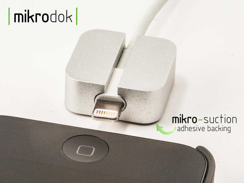 MikroDok's video poster